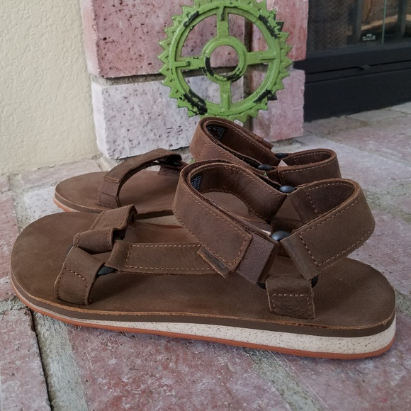6676c26799de Teva Men Original Universal Premium Leather